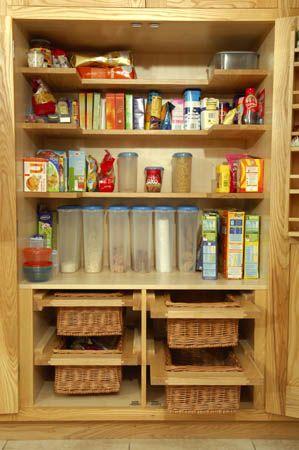 10 practical storage hacks for your kitchen george robinson kitchens